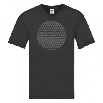 T-shirt bambino con grafica cane Terranova Newfy Optical