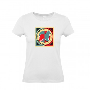 T-Shirt bimba con grafica Terranova Newfy Industrial